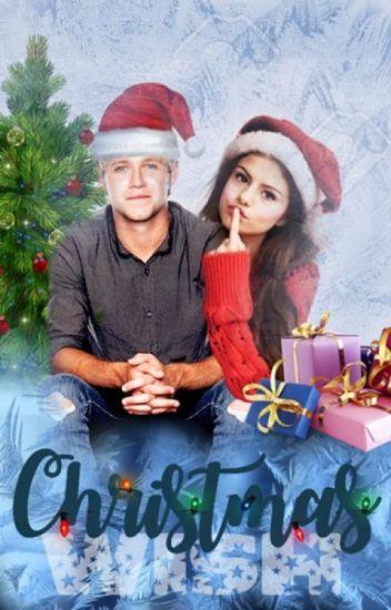 Christmas Wish [Jednodielovka - Niall Horan] ✔