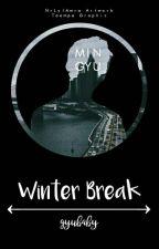 Winter Break ♡ a.f by gyubaby