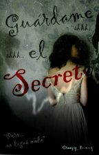 Guárdame el secreto by Craazy_Bunny