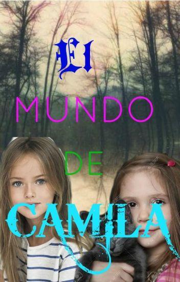 El Mundo De Camila Isayvalen Wattpad