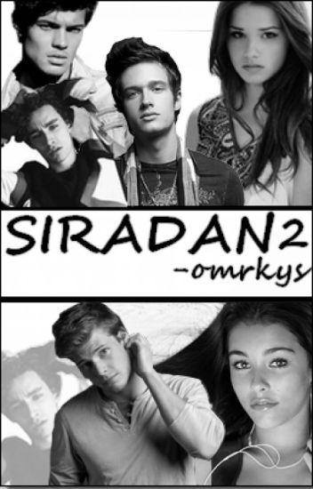 SIRADAN 2 ( DÜZENLENİYOR)