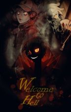 Welcome to hell by Sadakoshi