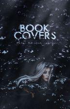 Book Covers. by noldungoya