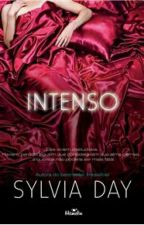 Intenso-Sylvia Day by Flavianeee