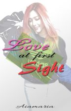 Love at First Sight (TBC Series #2) by aiamaria