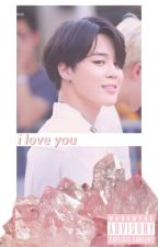 i love you ;; pjm by googlejimin