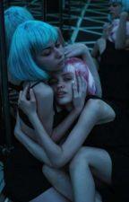 Sesindeki Yalnızlık :: GirlxGirl by verlorensoul