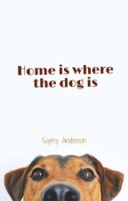Home Is Where The Dog Lives  by 16Mdogg