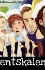 One Directions Adventskalender  by pedovodka_lakrizchen