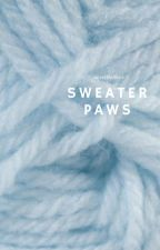 Sweater Paws by SweetHollows