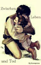 Zwichen Leben Und Tod (a Reylo Story) by Iloveapizza