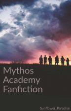 Mythos Academy Fanfiction #Brilliants2018 by Mx_FanFiction_xa