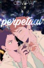Perpetual • IwaOi by semipai