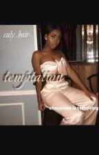 Chocolate temptation [#wattys2018] by curly_hair-