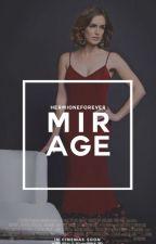 Mirage | Julian Albert by HermioneForever