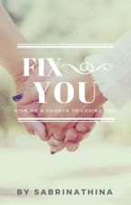 Fix You by petriCHOr17