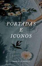 Portadas e iconos by -Alvarez-