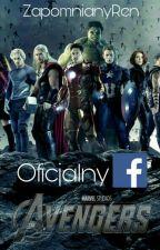 Oficjalny Facebook Avengers ✒  by ZapomnianyRen