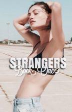 Strangers ➵  SEBASTIAN STAN [1] by hollandsvoice