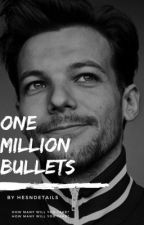 One Million Bullets √l.s√ (Mpreg) by hesndetails