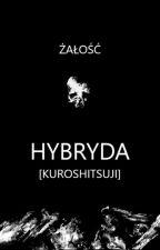 Hybryda || Kuroshitsuji ||  by BezwzglednyPenis