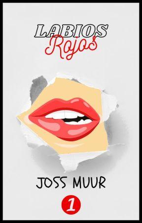 Labios rojos by JoseM_CC