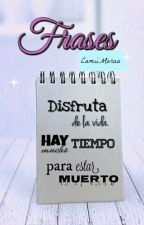 ¡Frases! by CamiiMoraa