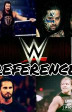 Wwe Preferences by Jamless_nae