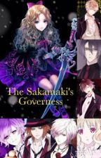 The Sakamaki's Governess by QueenofOTPS