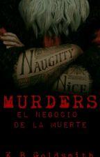 MURDERS by KBGoldsmith