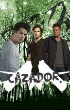 CAZADOR. by SileinaF