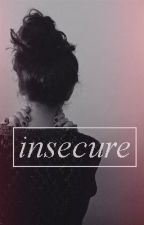 insecure ➳ h.s au by wanderings
