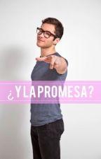 ¿Y la promesa? « Atl Garza by LizethMijares