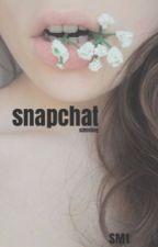 snapchat [ simon ] SM1 by sdmnbog