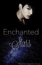 Enchanted Stars |Jeon Jungkook| by RealAnnabethChase