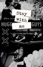 Stay  with me Malum [BEFEJEZETT] by castaway_girl