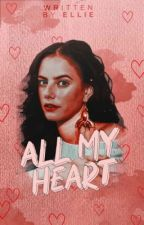 ALL MY HEART » SIRIUS BLACK ( 1 ) by casuaIIy