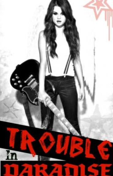 Trouble in Paradise- A one Direction Fan fict by Hannah1D