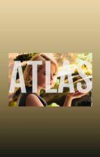 ATLAS § NEWT SCAMANDER [1] by reachase-