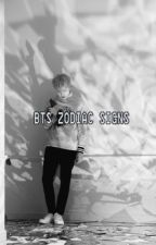 BTS ZODIAC SIGNS  by ChimTofu