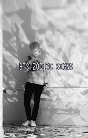 BTS ZODIAC SIGNS - Ur Boyfriend - Wattpad