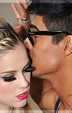 Imagine Somic by fanfic_fc