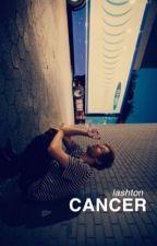 Cancer ➻ lashton by CRazyMofo137