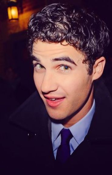 The Boy With Eyes Like Autumn Leaves (Darren Criss Poem) by MoonShoes_DC