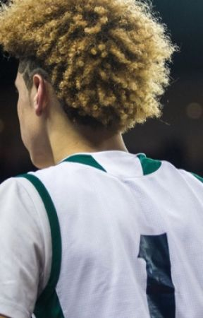 A Lamelo Ball Story First Day Of School Wattpad