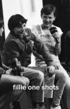 fillie one shots by yourheartisfree