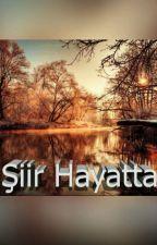 Şiir Hayatta by YusufAvcil616