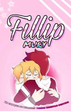 🌺Fillip🌺 【Foxica】 || FNAFHS by Mury_YOI