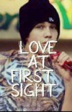 Love At First Sight (Austin Mahone fanfic) by solbymufffins