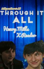 Through it all  ( Henry Mills x reader) ( OUAT fanfiction) by kittycatlover02
